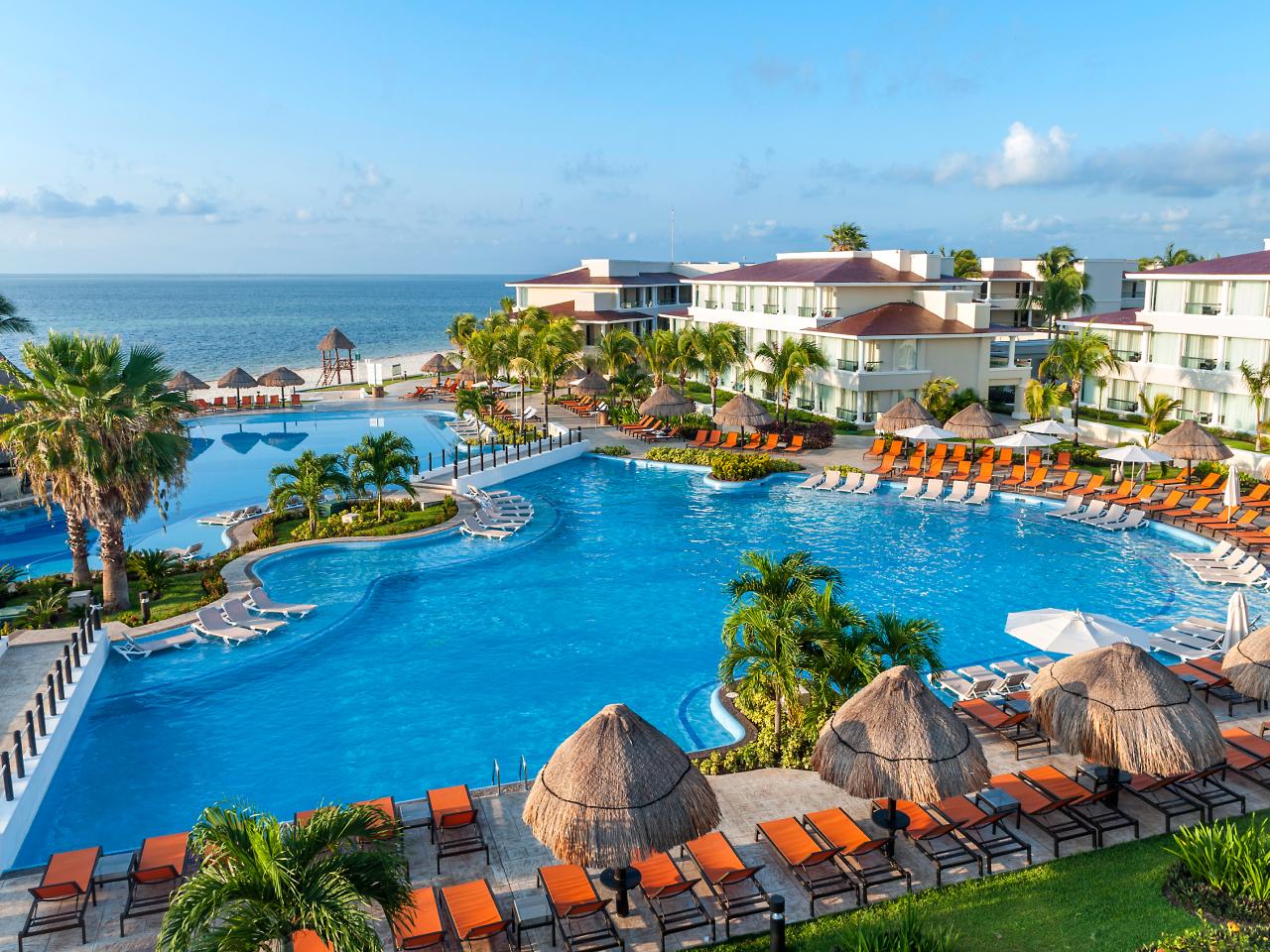 Moon Palace Resort Cancun